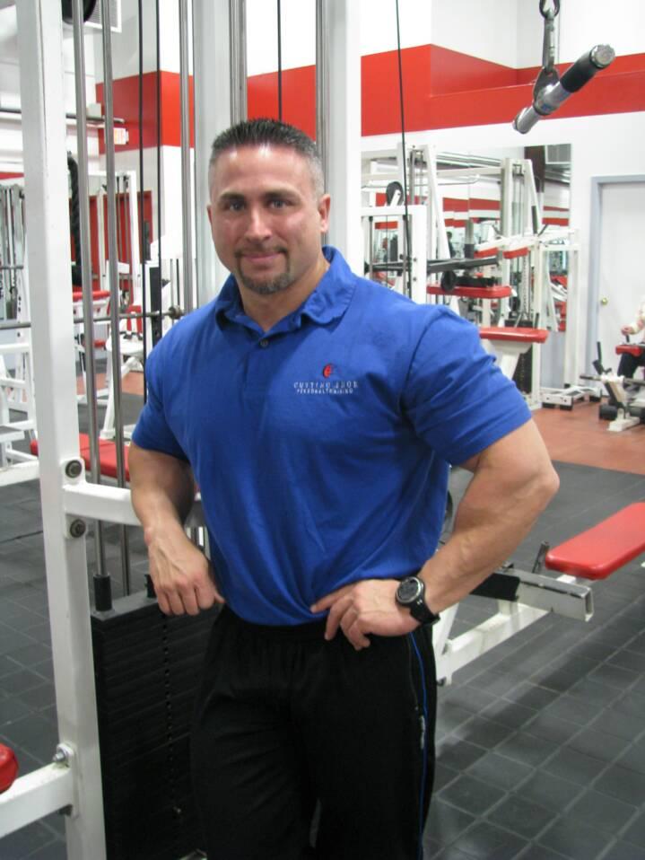 Cutting Edge Personal Training image 2