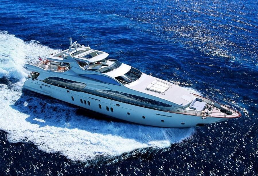 Denison Yachting image 3