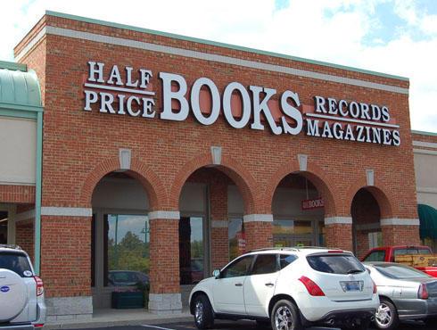 Half Price Books - HPB Greenbriar - Indianapolis, IN