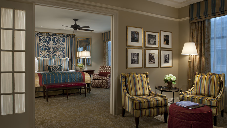 The Ritz-Carlton, New Orleans image 1