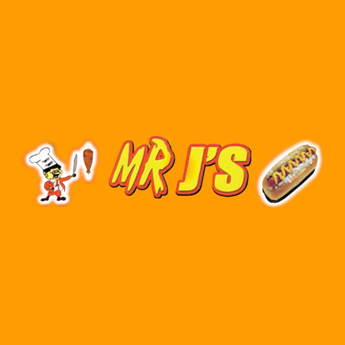Mr J's Hot Dogs & Gyros