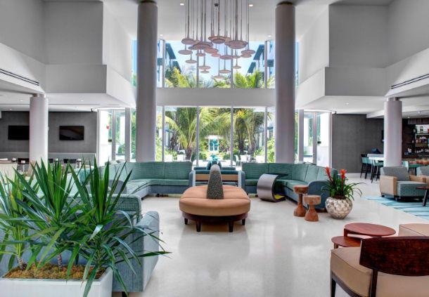 Residence Inn by Marriott Miami Beach Surfside image 1
