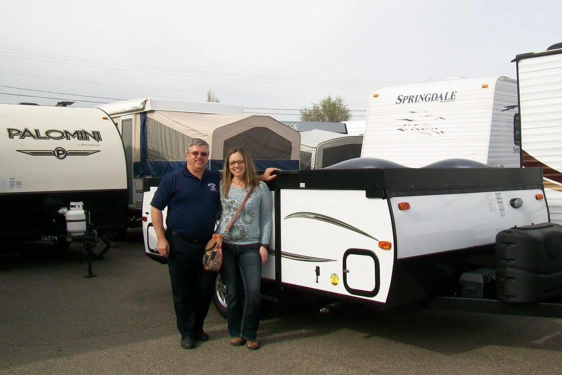 Happy Camper RV Sales image 3