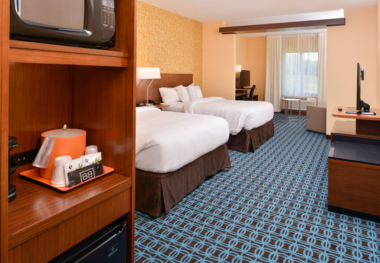 Fairfield Inn & Suites by Marriott St. Joseph image 9