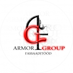Armor Group OÜ logo