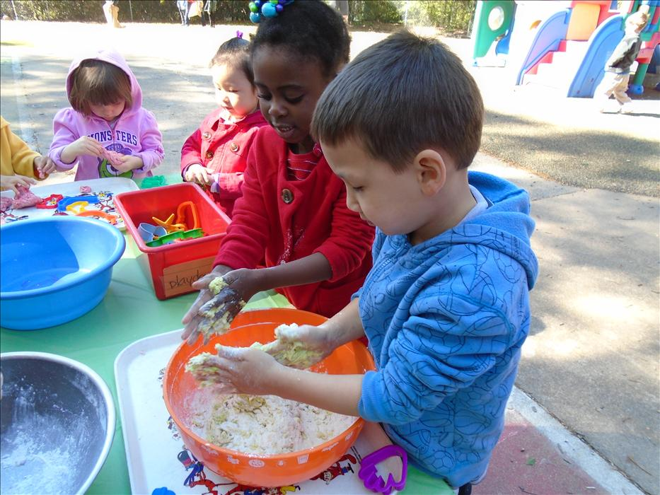 Chapel Hill KinderCare image 29