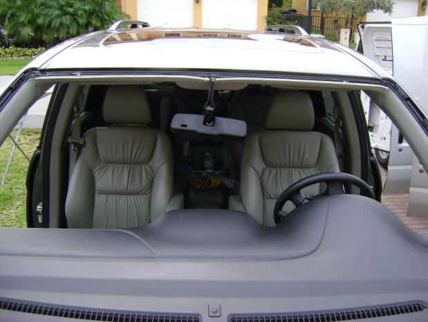 Safety Tech Auto Glass image 1