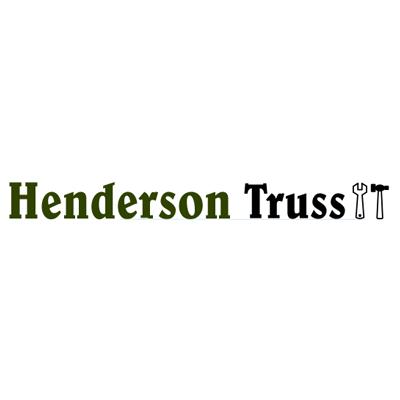 Henderson Truss image 0
