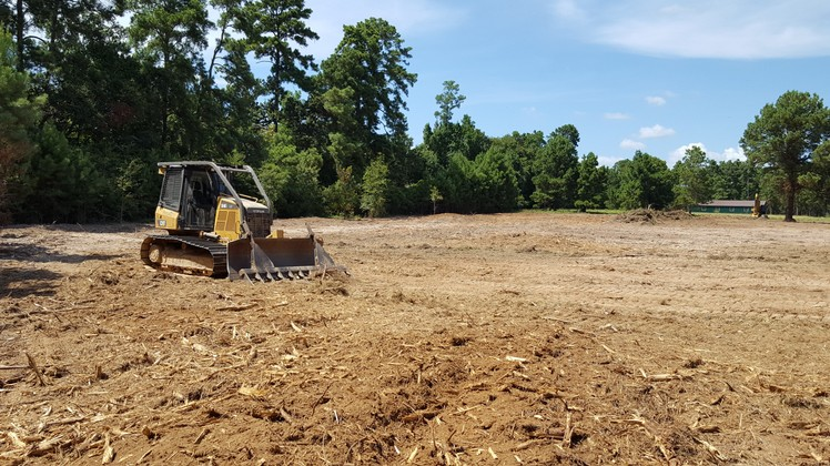Texas Ace Land Clearing   Land Clearing Houston image 21