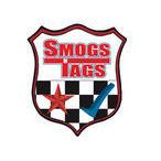 Smogs N Tags image 1
