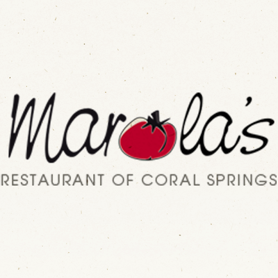Marola's Restaurant Of Coral Springs