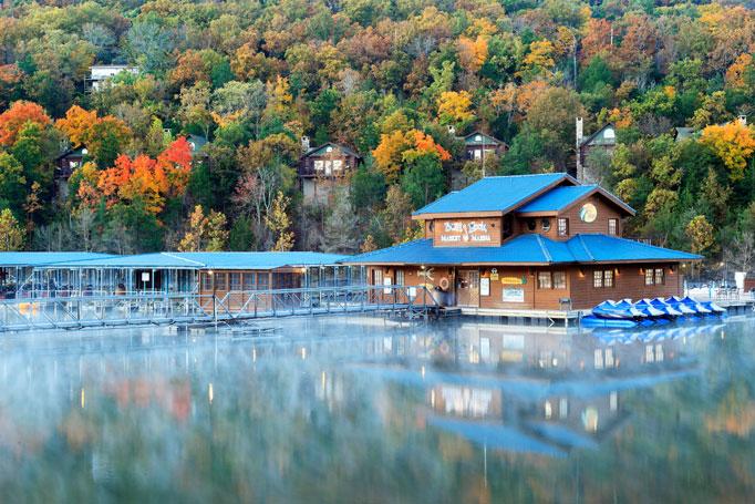 Big Cedar Lodge image 16