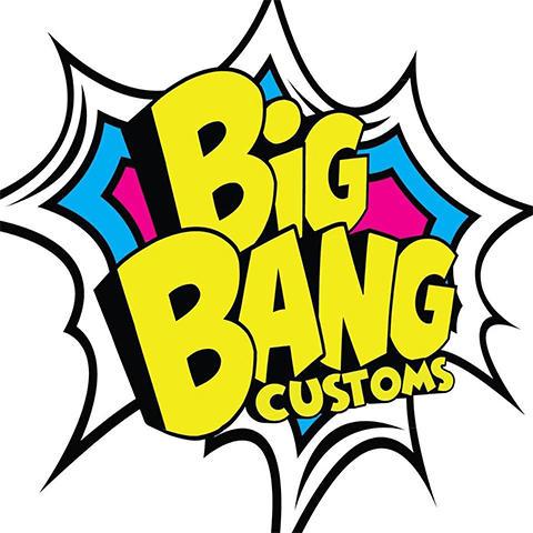 Big Bang Customs