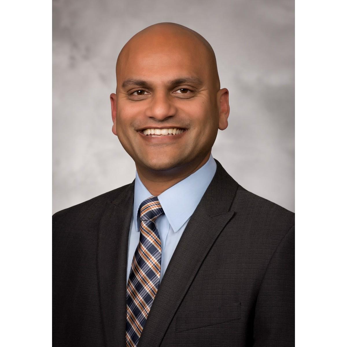 Rajeev Swarup, MD
