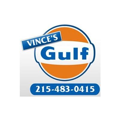 Vince's Gulf