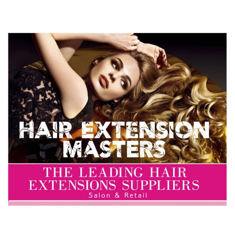 Hair Extension Masters
