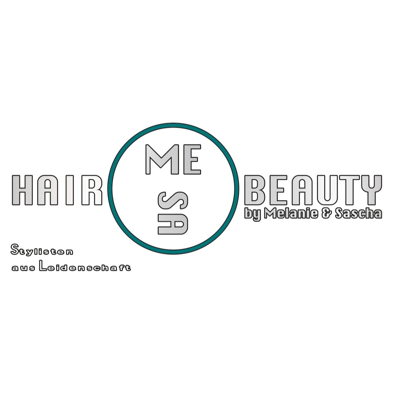 Logo von Hair & Beauty by MeSa