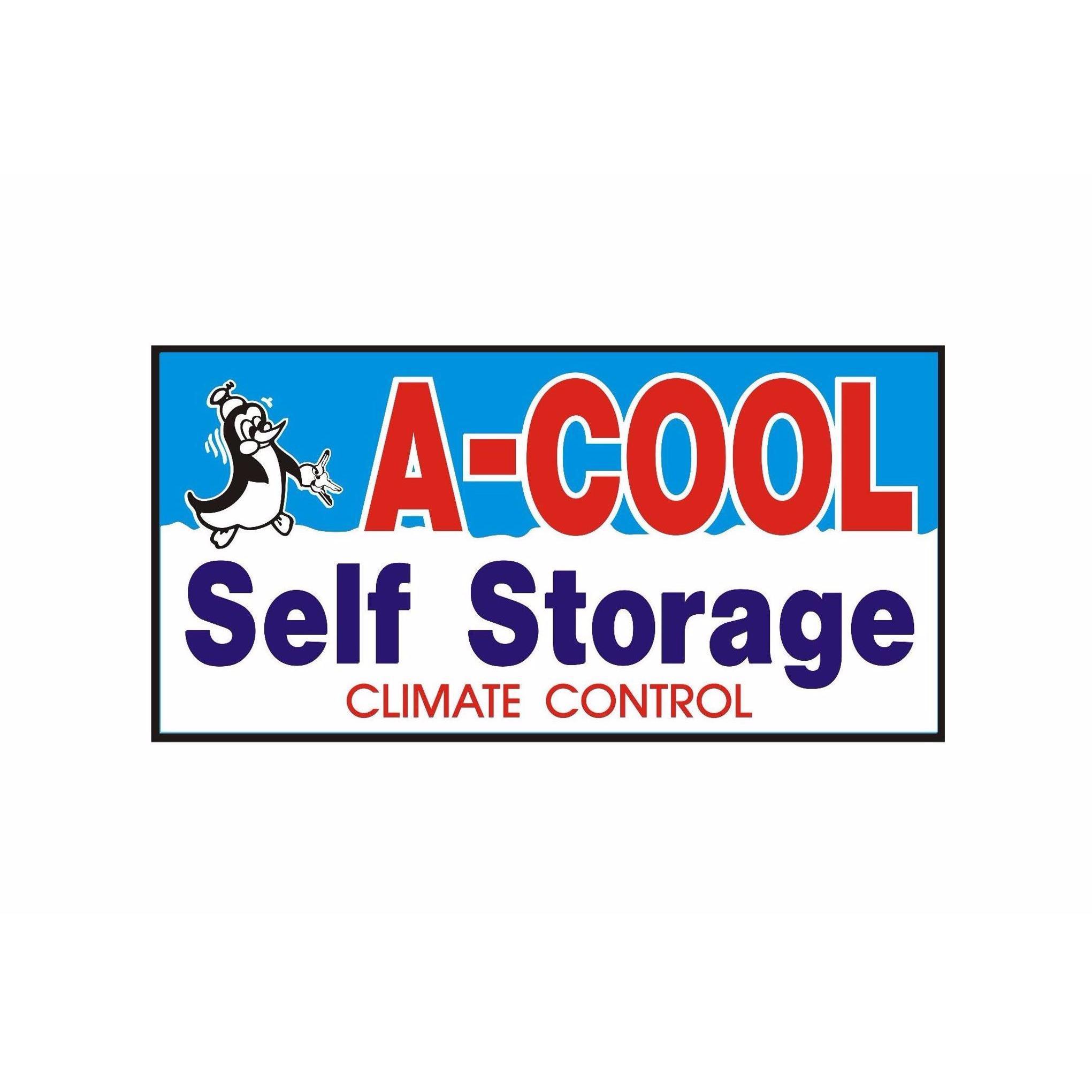 A-Cool Self Storage