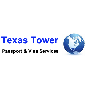 Texas Tower Passport and Visa Services - ad image