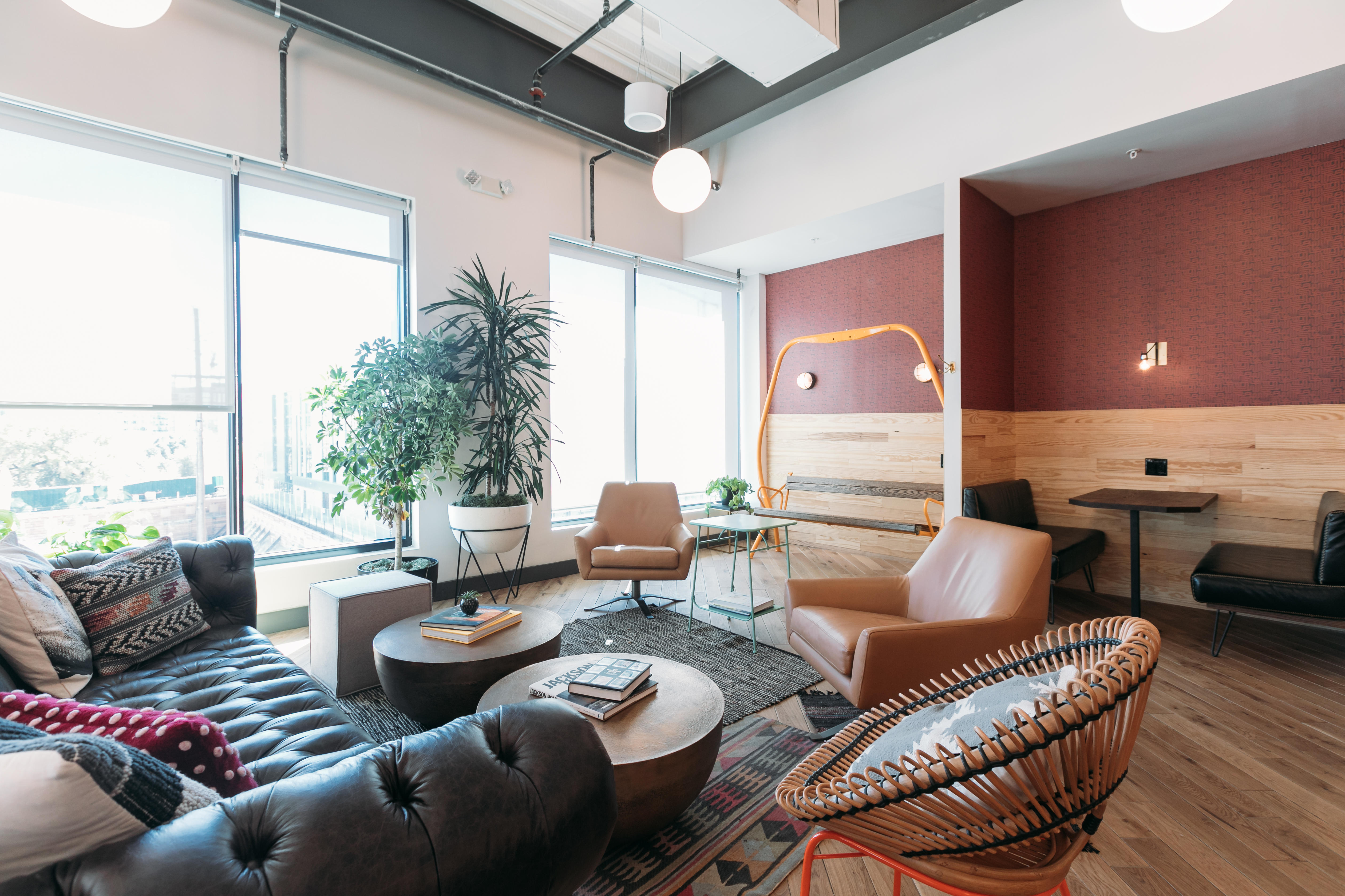WeWork The Lab image 7