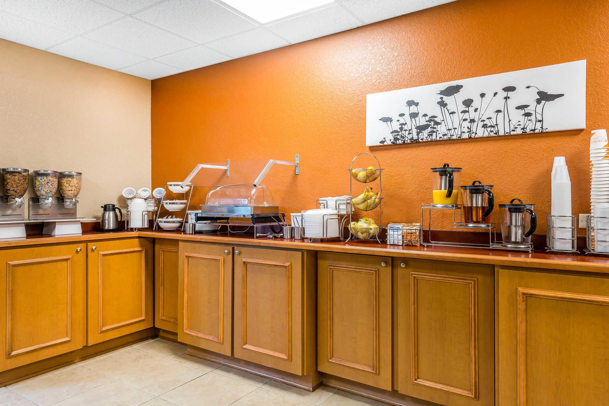 Sleep Inn & Suites Ocala - Belleview image 28