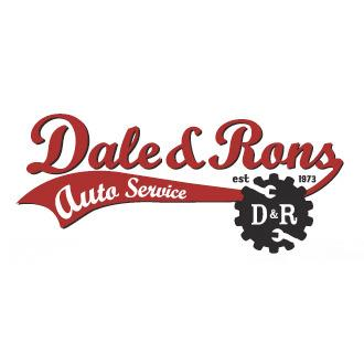 Dale and Ron's Auto Service Inc