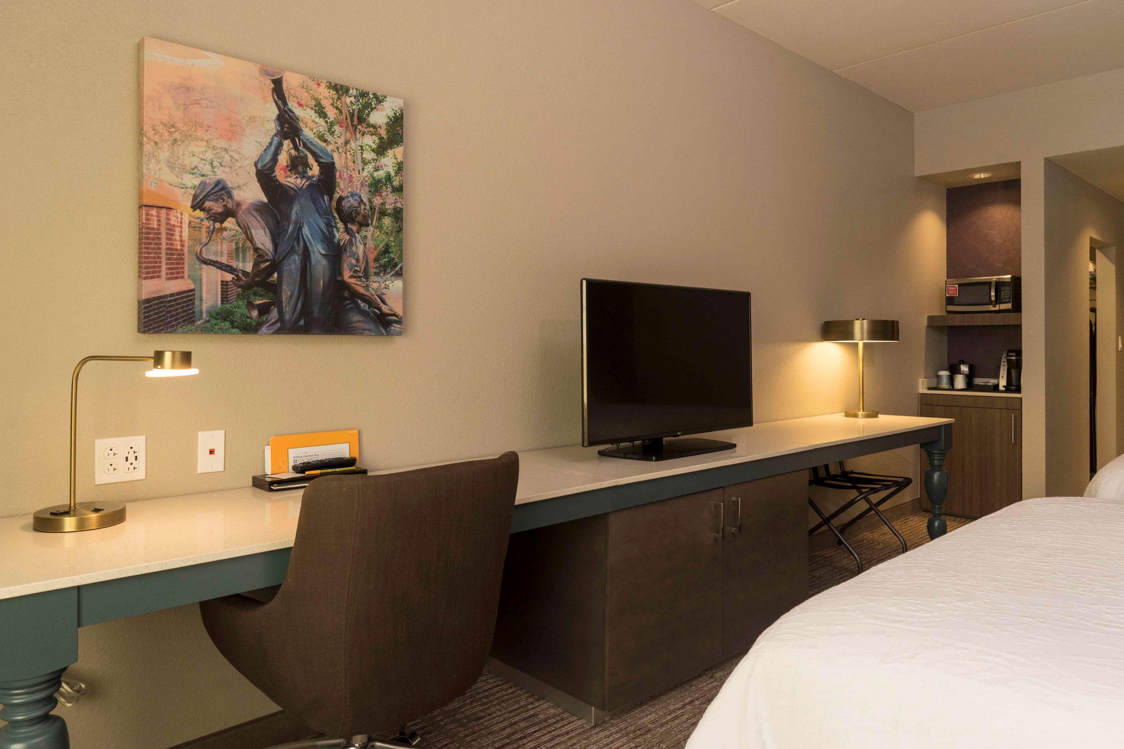 Hilton Garden Inn Edmond / Oklahoma City North 2833 Conference Drive ...