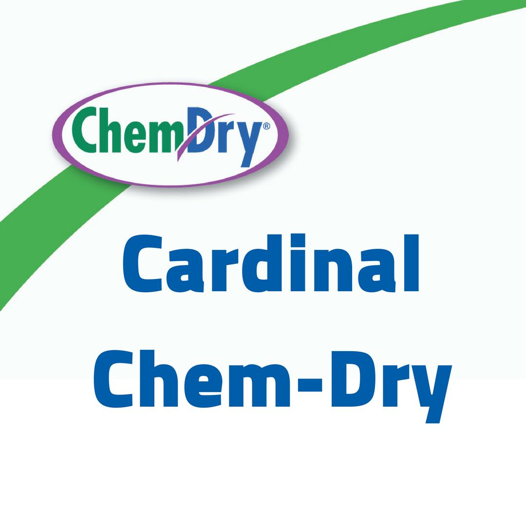 Cardinal Chem-Dry