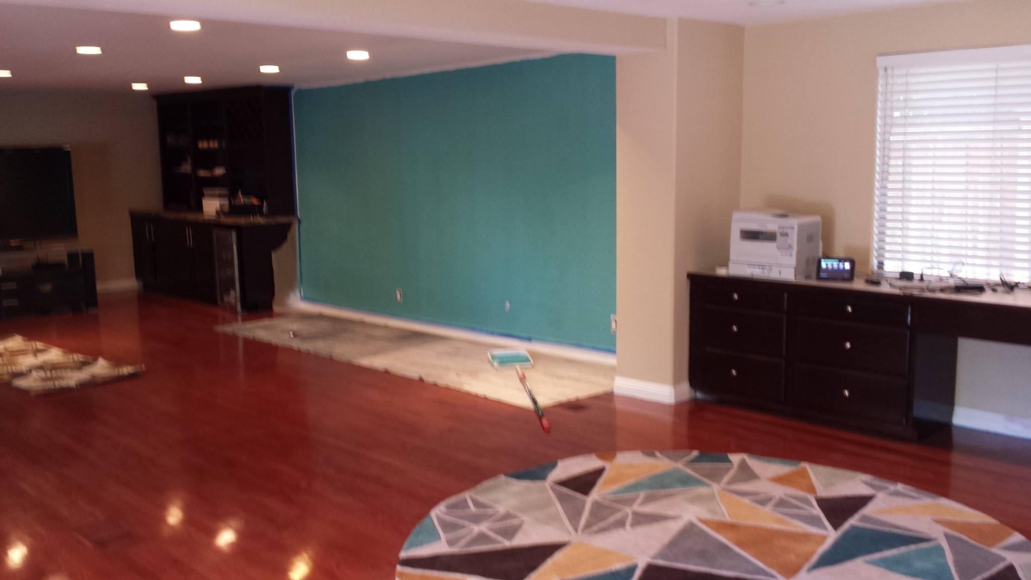 High Tech Painting & Drywall Repair image 5