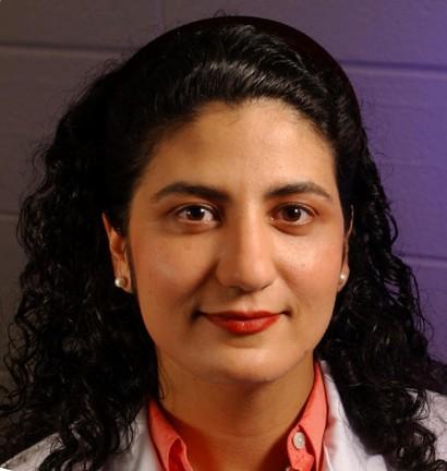 Image For Dr. Natalie A. Afshari MD