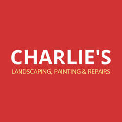 Charlie's Landscaping Painting & Repairs