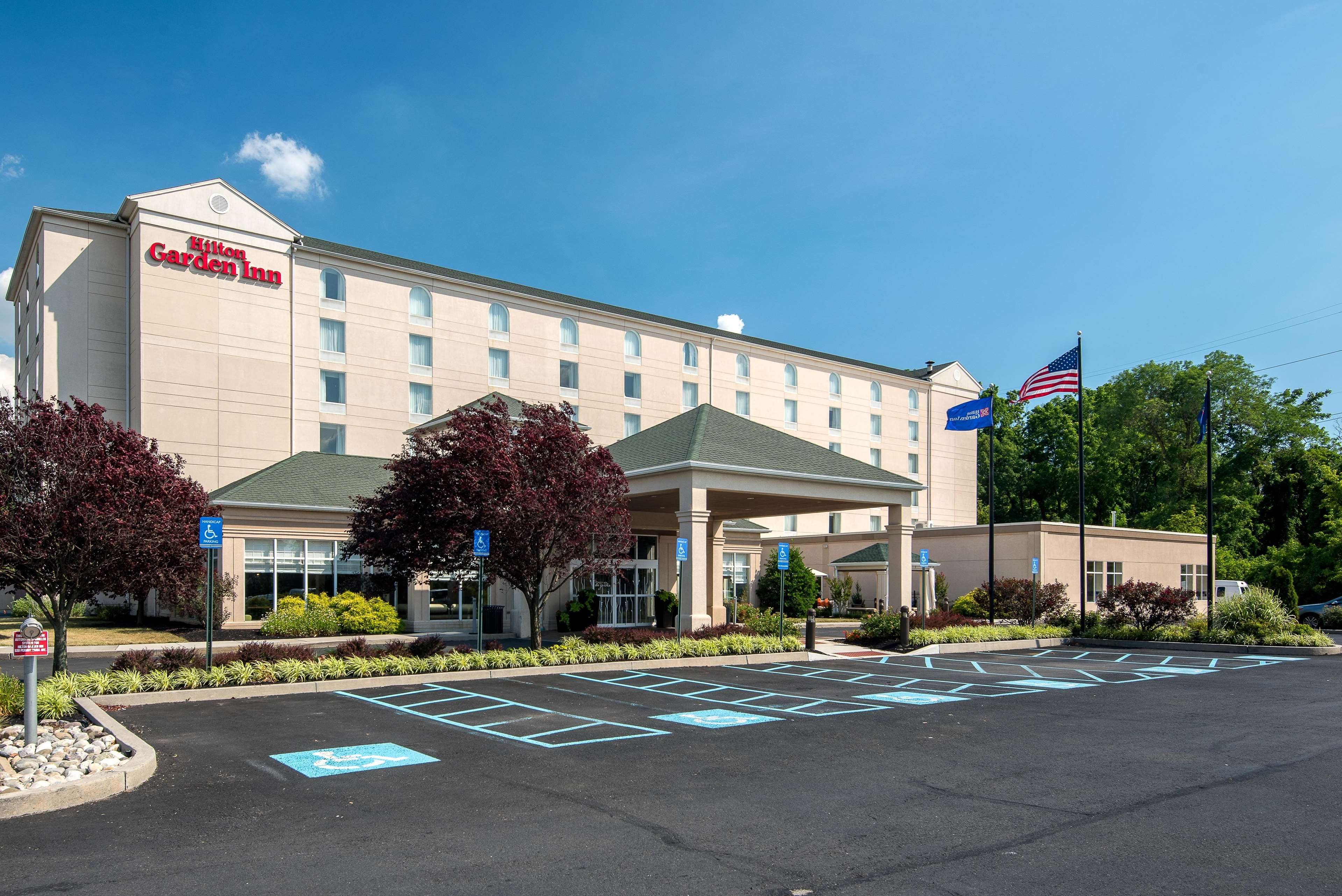 Hilton Garden Inn Philadelphia Ft Washington Fort Washington Pa Company Page