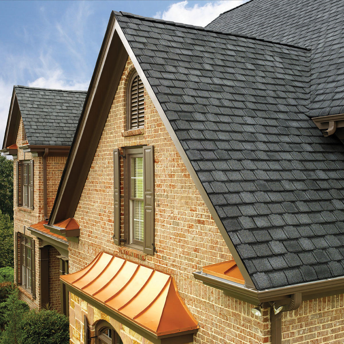 Continental Roofing Company, LLC image 0