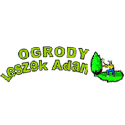 Ogrody Leszek Adamus