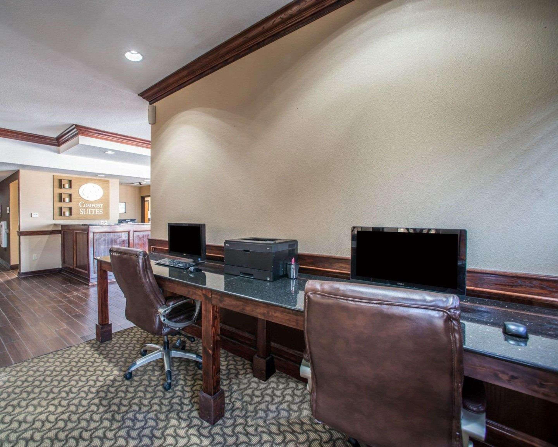 Comfort Suites Columbia - University Area in Columbia, MO, photo #22