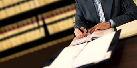 M Dan Mason Attorney image 0