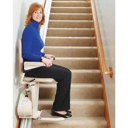 Image 1 | Los Angeles Stair Lifts LA Bruno StairLifts Acorn