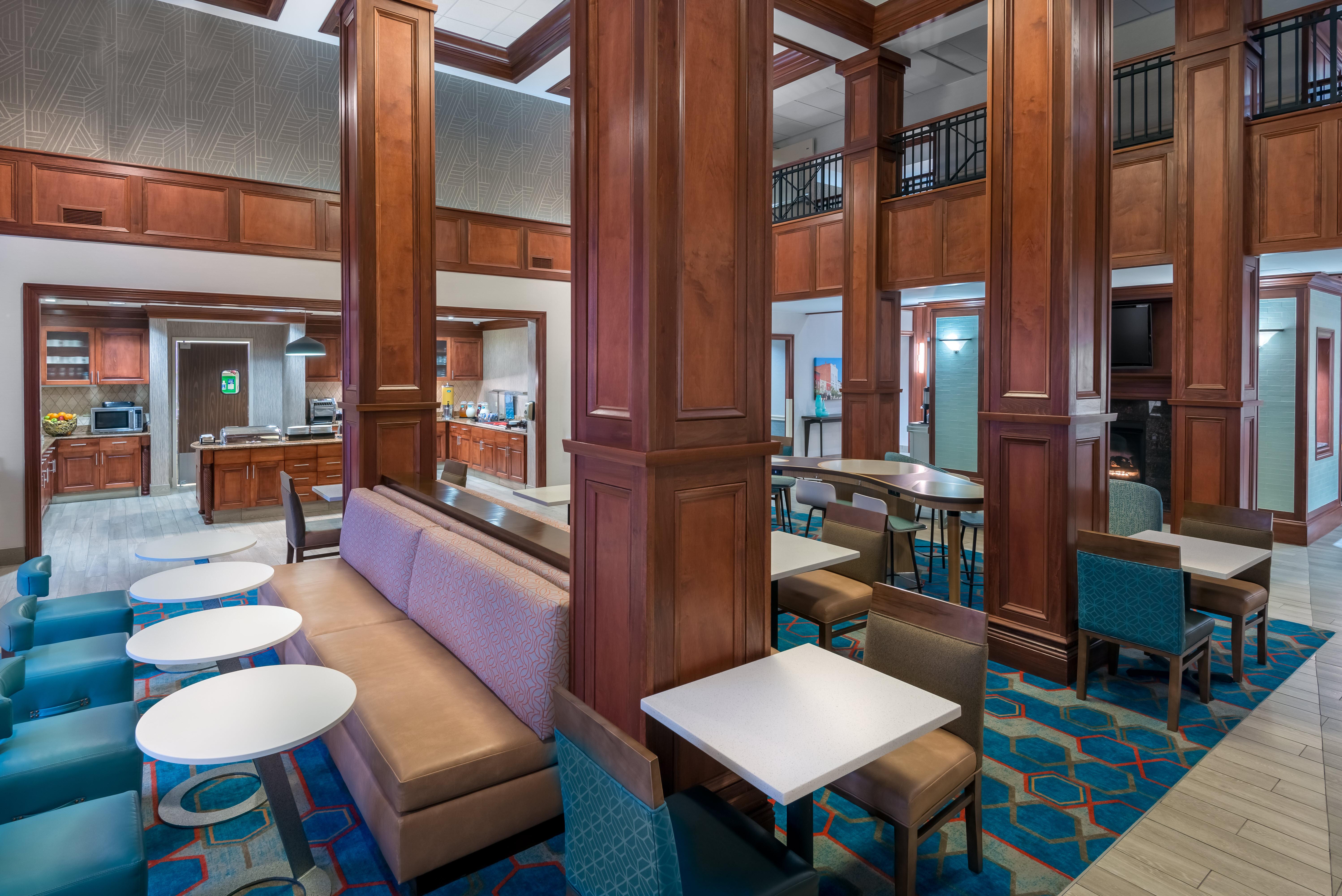 Homewood Suites by Hilton Cleveland-Beachwood image 15