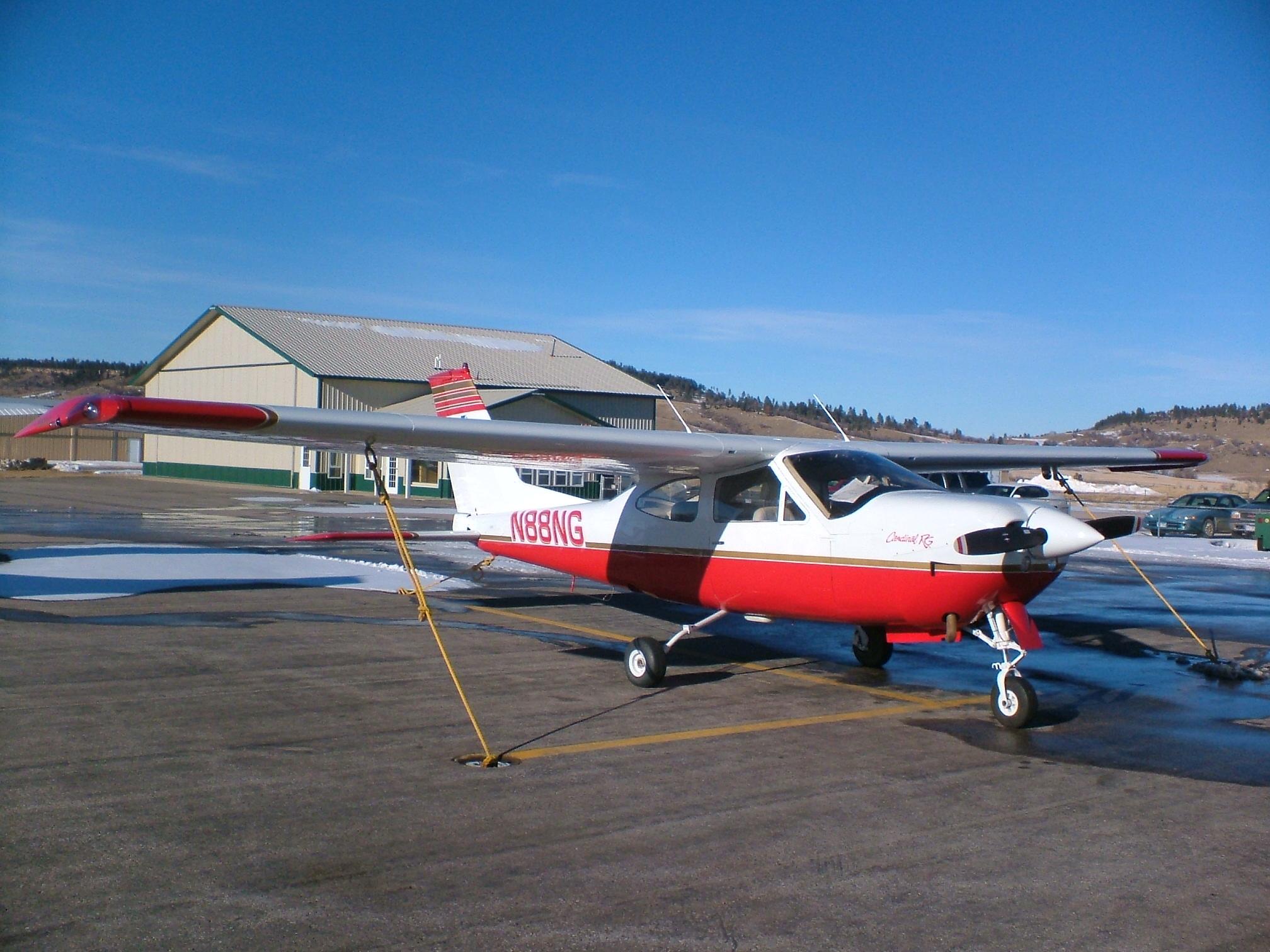 Black Hills Aero, Inc image 8