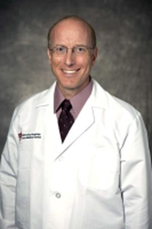 Jonathan Ross, MD - UH Rainbow Babies and Children's Hospital image 0
