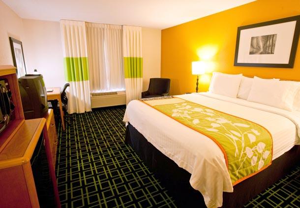 Fairfield Inn & Suites by Marriott Ankeny image 5