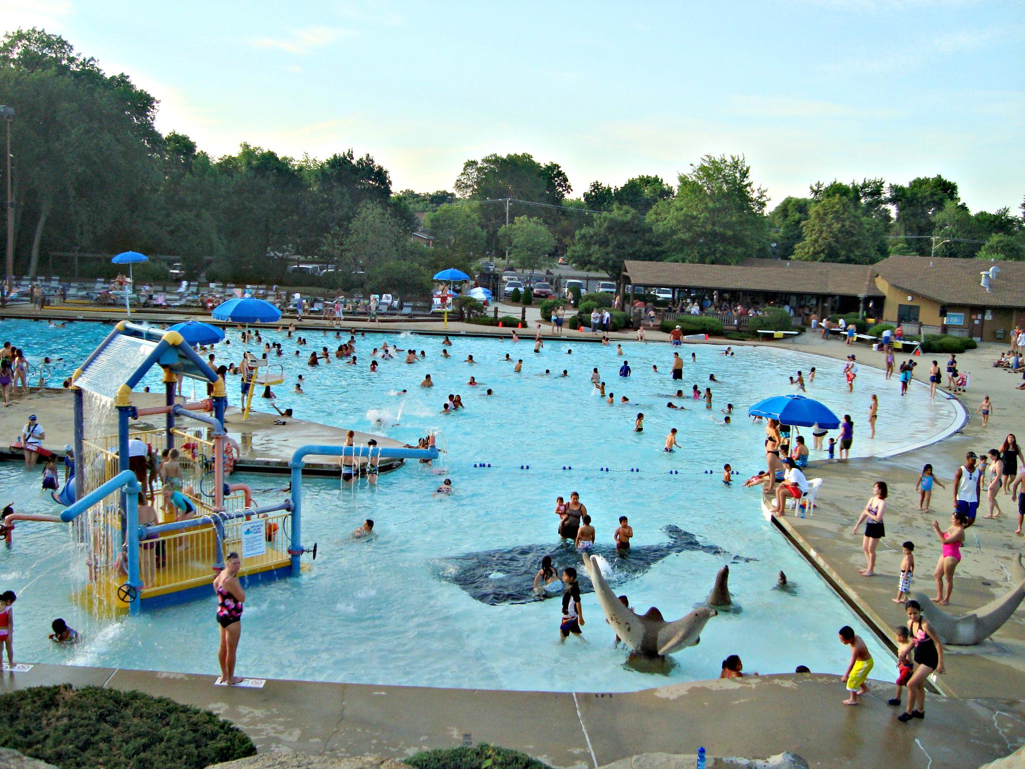 Bensenville Park District image 17