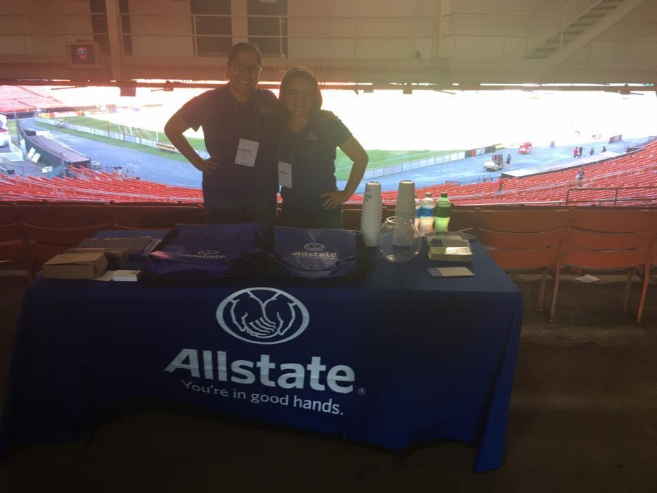 Marisa Alonso: Allstate Insurance image 10