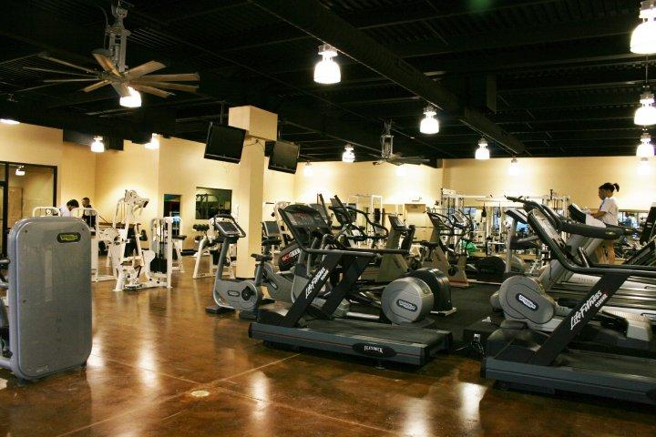 Body Structure Medical Fitness Facility image 3