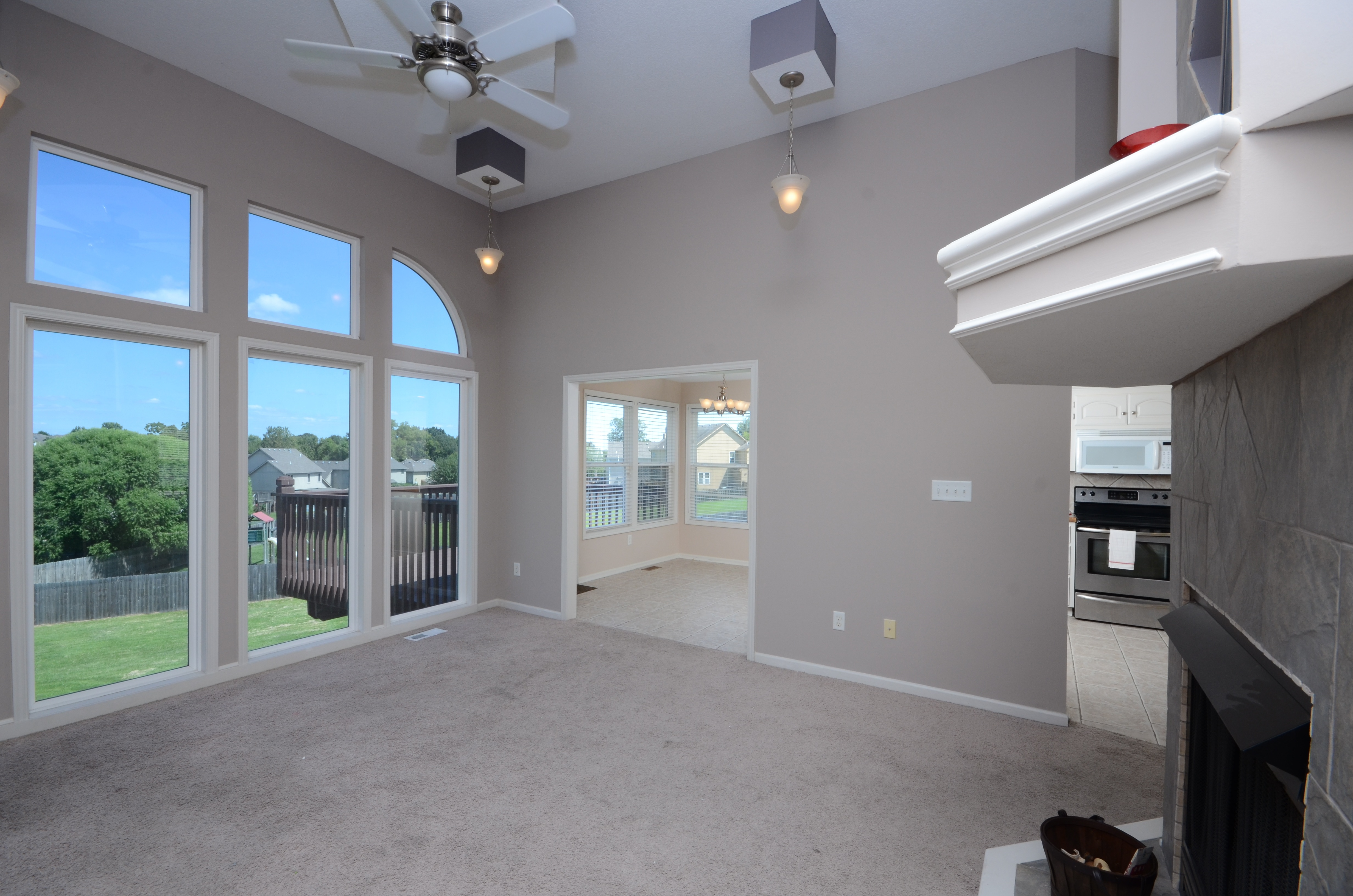 Home Pros Painting & Home Repairs image 1