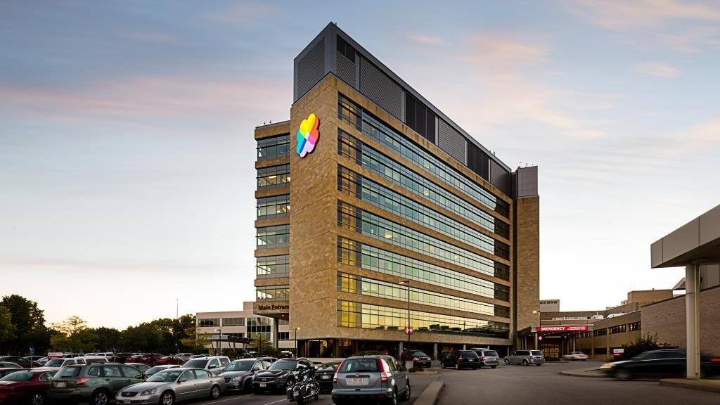 ThedaCare Regional Medical Center-Appleton image 0