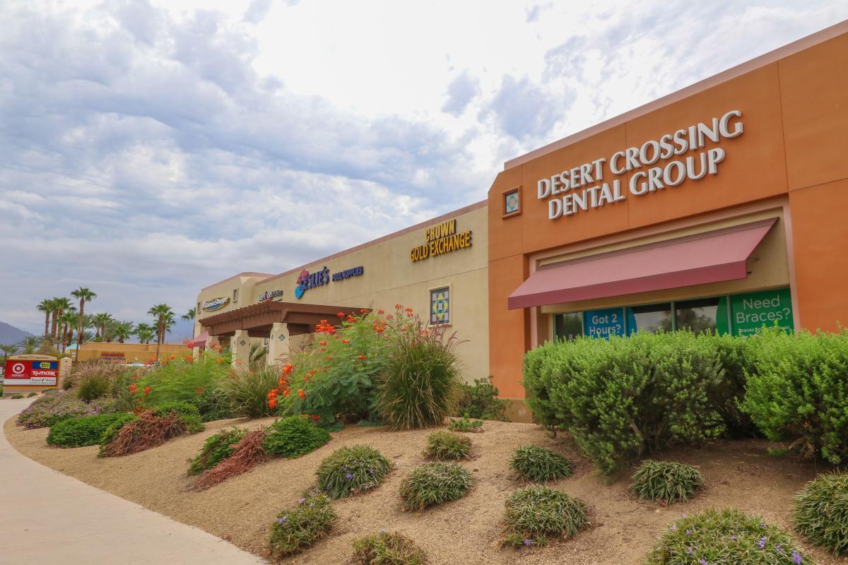 Desert Crossing Dental Group and Orthodontics image 9