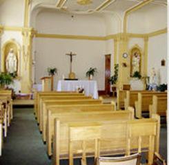 Résidence Sainte-Anne à Rawdon