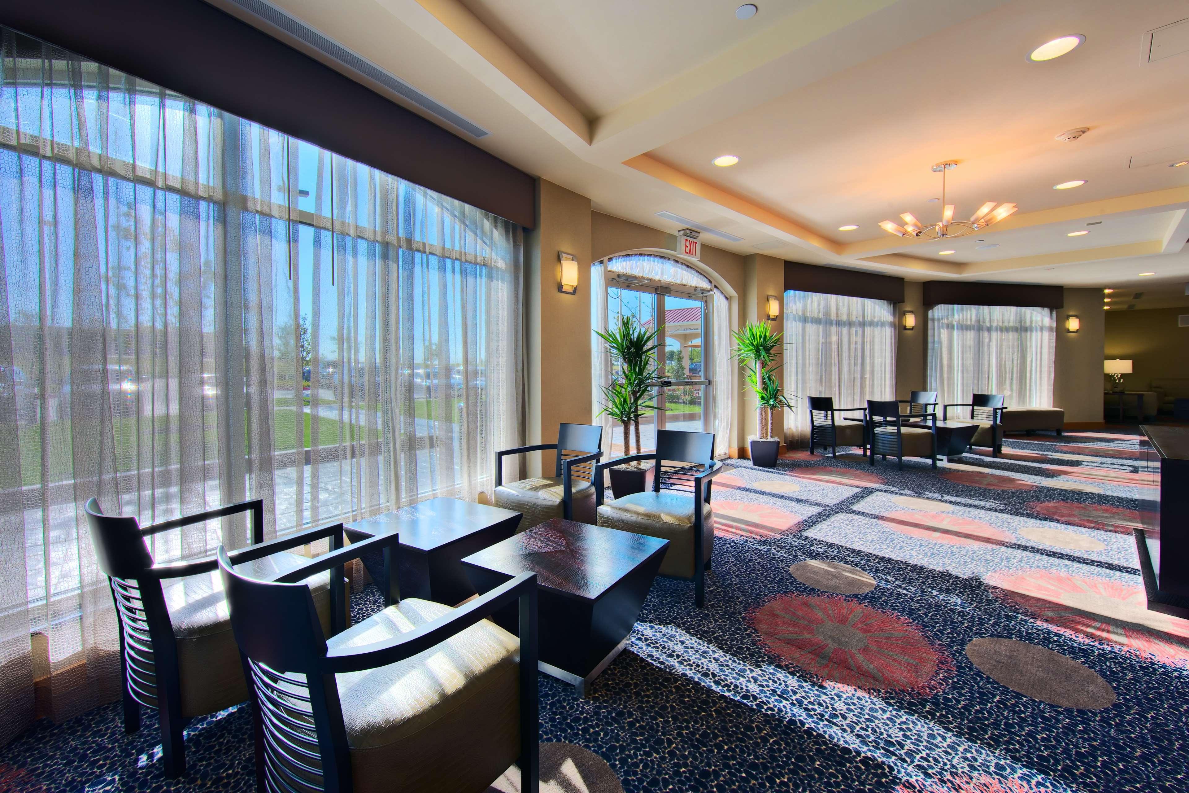 Hilton Garden Inn DFW North Grapevine image 5