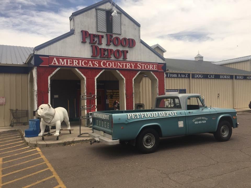 Pet Food Depot image 1